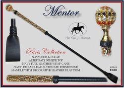 Mentor Paris Cane $170.50 + post