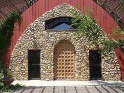Lonehawk Farm Fieldstone hand picked from the Lonehawk fields includes sandstone granite and quartz