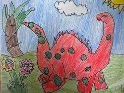 Nicole P., age 4