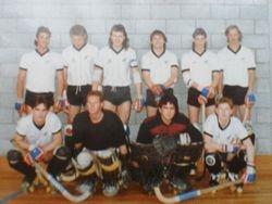 NZ Colts 1989