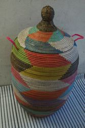 L Baskets.....H65cm x W50cm   £60.00 - £65.00