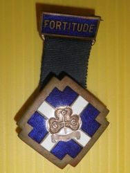 Medal of Fortitude