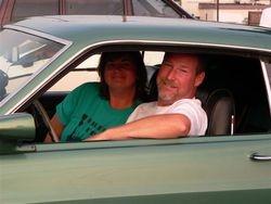 Mike & Rhonda McHenry