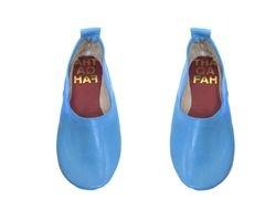Khuffain ballet flat