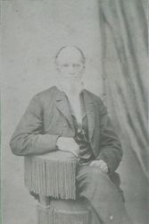 Andrew S. Grove (1835-1885)