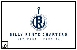 Billy Rentz Charters Logo