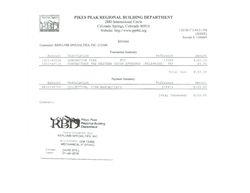 PPRD license