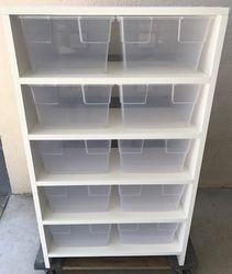 16 Quart Rack