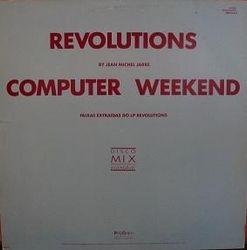 Revolutions - Brazil