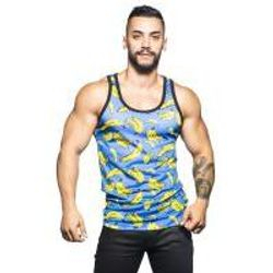 When Phytoremediation Phytonutrients Meet Fitness Fashion with Marco The Nature Yogi