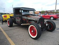 51.29 ford truck