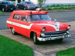 19.55 Ford Courier