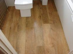 Karndean flooring