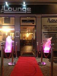 The Lounge in Kings Lynn, Norfolk