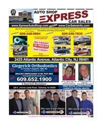 EXPRESS AUTO SHOP / CAR SALE / DR. GIEGERICH