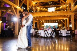 Michael & Ashley's Wedding