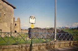 395 Appian Way Rome