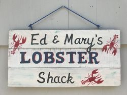 #lobstershacksign