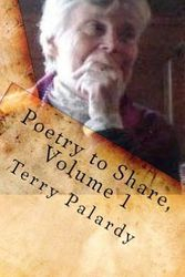 Poetry to Share, Vol. 1