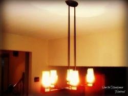 Lighting fixture installation