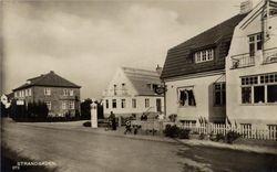 Pensionat Solhaga 1947