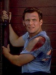 Christian Slater - Karate