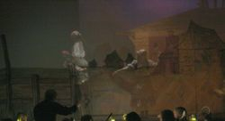 Chava dance sequence 2
