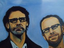 """The Coen Brothers"", ""Directors"","