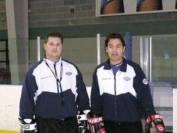 Head Instructors