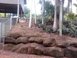 (LH) Garden After