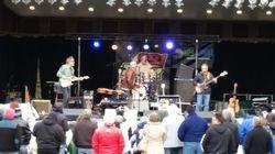 The band POCO