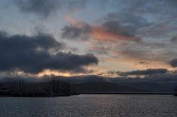 San Francisco Sunset 6