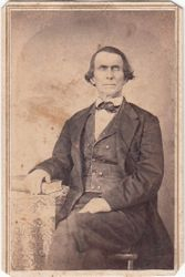 S. M. Vancleave, photographer of Crawfordsville, IN