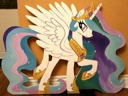 Celestial Pony