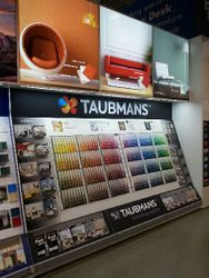 Taubmans Display Unit