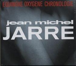 Oxygene, Equinoxe, Chronologie