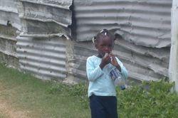 Babette's granddaughter