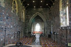 Abbey, Island of Iona