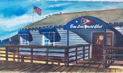 San Luis Obispo Yacht Club
