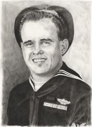 Jack Farmer USN