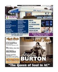 AIMS DIAGNOSTIC AND ANGELA BURTON