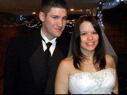 Jennifer and Andrew