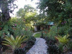 Jardin de la Casita