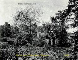 Hawne House, Halesowen. 1860s.