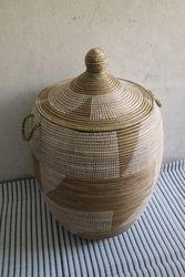XL Baskets.....H70cm x W55cm  £70.00