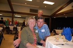 Denise and Gary Scrutchfield