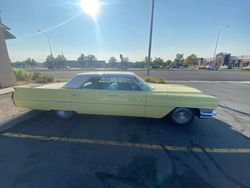 4.64 Cadillac De Ville