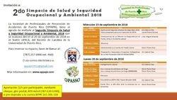 Programa de Conferencias
