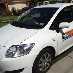 Driving School Mulgrave - Toyota Corolla Seca Hatch - Automatic Transmission