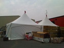3m x 12m for Buildbase